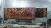 Стирка ковров 350 тг/кв.м - доставка.