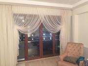 Тюль и портьерные ткани в Алматы
